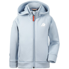 DIDRIKSONS Corin 3 Veste Enfant, cloud blue